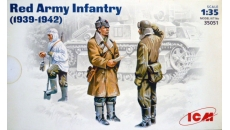 Red Army Infantry (1939-1942
