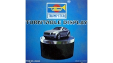 TURNTABLE DISPLAY MIRROR D55mm X  H35mm