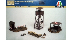 BATTLEFIELD BUILDINGS