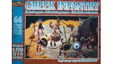 GREEK INFANTRY
