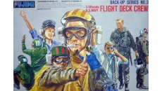 U.S.NAVY FLIGHT DECK CREW