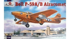 BELL P-59 A/B AIRACOMET