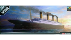 TITANIC  The White Star Liner