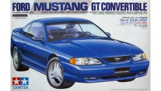 FORD MUSTSNG GT CONVERTIBLE