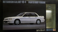 MITSUBISHI GALANT V-4 PAINTED BODY VERSION
